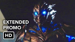 "Сериал ""Флэш"", The Flash 3x15 Extended Promo ""The Wrath of Savitar"""