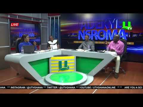 Discussion Segment On Adekye Nsroma 13/04/2021