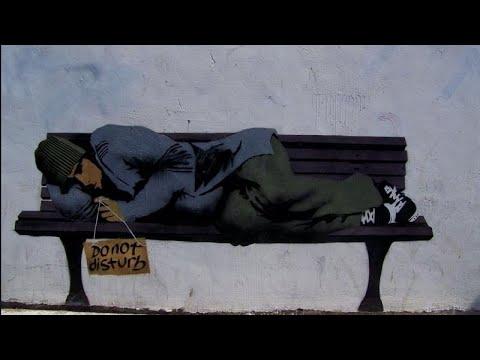 Έκθεση για τον Banksy χωρίς την έγκρισή του