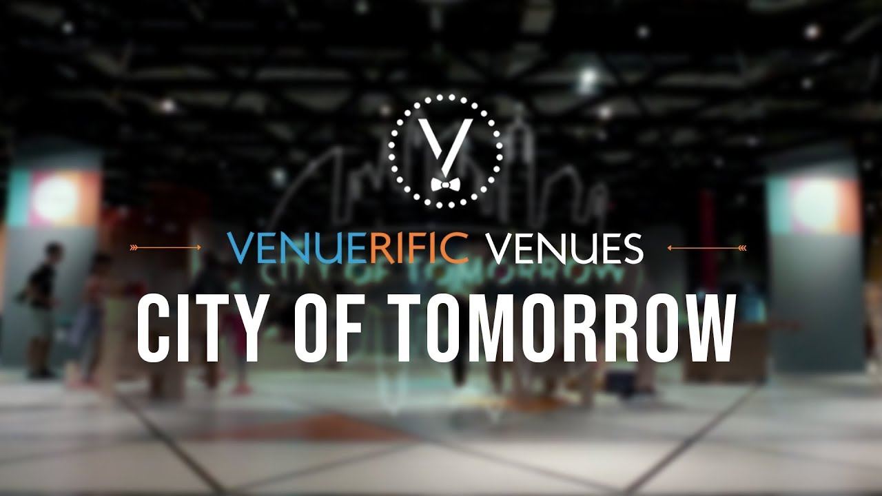 City of Tomorrow video preview