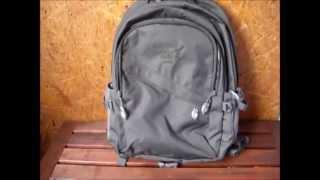 EDC Rucksack /Backpack - Jack Wolfskin Dayton