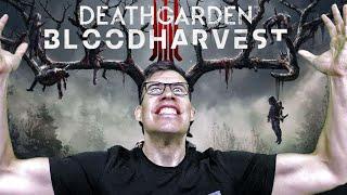 Suck That Blood - Deathgarden: Bloodharvest Gameplay