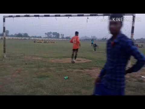 Penalty (Rambagan vs Porascole)  Win Porascole