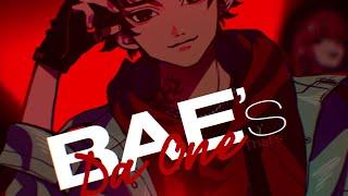 【MV】BAE /「AmBitious!!!」 -Paradox Live(パラライ)-