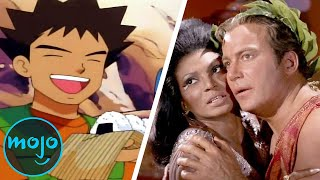 Top 10 Dumbest Things Censored On TV