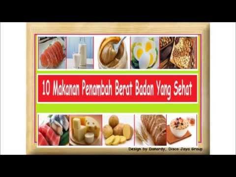 Mendownload lemak meja dan karbohidrat protein dalam makanan