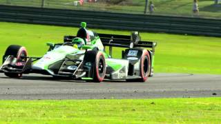 INDYCAR Remix: 2016 Honda Indy Grand Prix Of Alabama