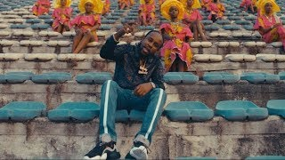 Popcaan - Dun Rich (feat. Davido) [Official Video]