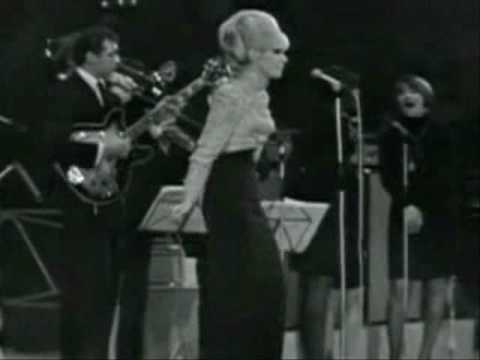 Dusty Springfield - You Don't Have To Say You Love Me