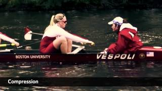 The Perfect Rowing Stroke