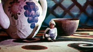 Смотреть онлайн Сказка: Мал, да удал, 1974 год
