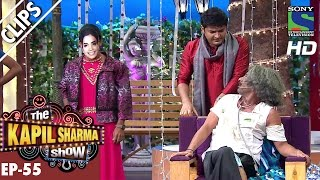 Meet Dr Gulati's Bollywood Friends The Kapil Sharma ShowEp5529th Oct 2016