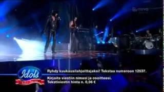 Tarja Turunen &  Jyrki69 -  Underneath
