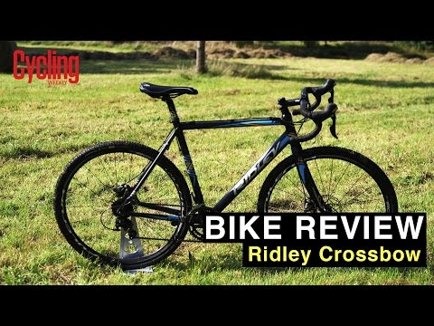Review: Ridley X-Bow cyclocross bike | Cycling Weekly