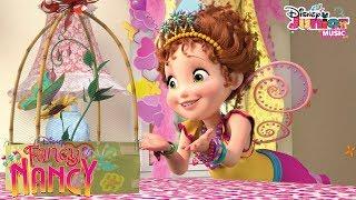 When You Can Fly Again | Fancy Nancy | Disney Junior