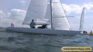 preview picture of video 'BIIRW 2009 Etchell Highlights - Bermuda YP'