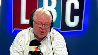 """Has Anybody Seen The Mayor?"" Nick Ferrari On The Rising Death Toll In London   LBC"