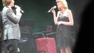 In Whatever Time We Have by Clay Aiken & Lauren Kennedy ( video by toni7babe)