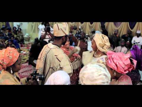 Umar and safiya - wedding film