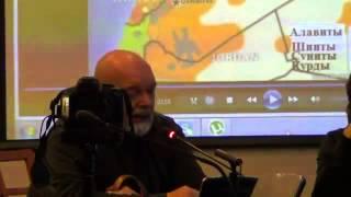 Гейдар Джемаль:Шииты,Салафиты,Сирия