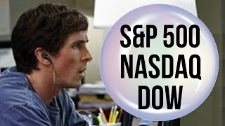 Why Michael Burry From 'The Big Short' Thinks Index Funds Will Collapse