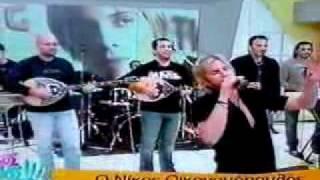 Den Eisai Entaksei-Nikos Oikonomopoulos
