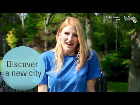 Watch McMaster University Exchange Program (Ricarda) on Youtube.