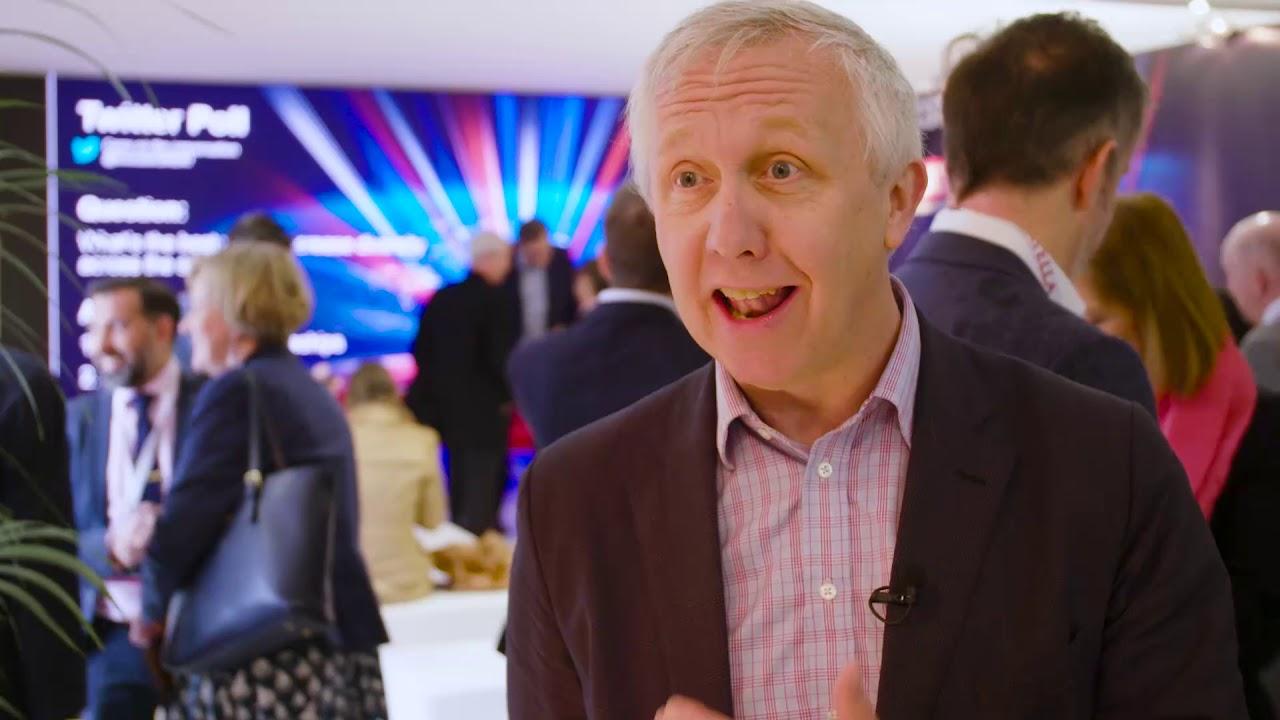 UK DIT at MIPIM 2018 - Day 03 Highlights