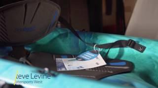 Cockpit cover Pelican Odyssey 100x Kayak - Самые лучшие видео