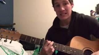 James McGoran - Kiss me like you mean it (Air Supply)
