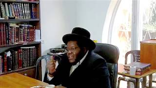 Shiur with Nissim Black