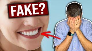 Veneera - Das Fazit: Was taugt der Kunst-Zahn wirklich?