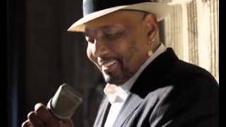 AARON NEVILLE - Ain't No Way