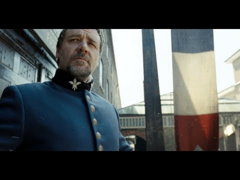 Les Misérables - International Trailer