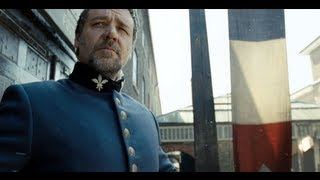 Trailer of Les Misérables (2012)