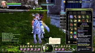 Dragon Nest SEA, Saint Haven New BGM (03 September 2013)