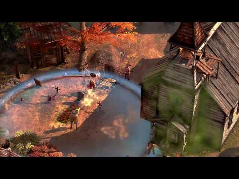 Видео № 0 из игры Desperados III - Коллекционное издание [PS4]