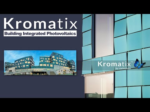 Kromatix SA