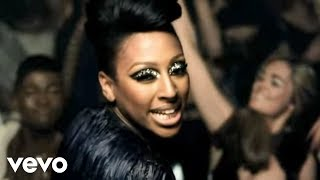 Alexandra Burke & Pitbull - All Night Long