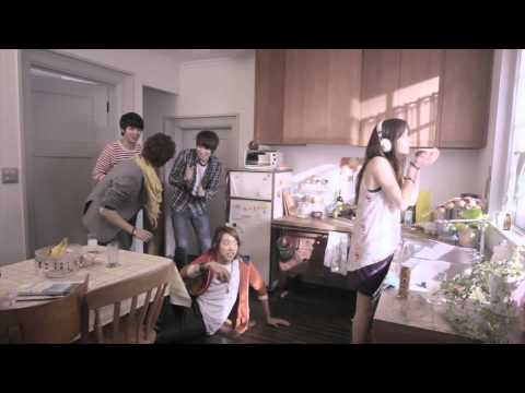 CNBLUE - LOVE GIRL M/V