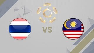 [01.04.2017] Thailand A vs Malaysia [The Intercontinentals 2017]