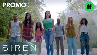 Siren | Season 2 - Trailer #3