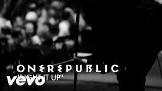 OneRepublic - Light It Up (Track By Track)