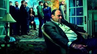 Alabama 3 - Woke Up This Morning (The Sopranos Theme)