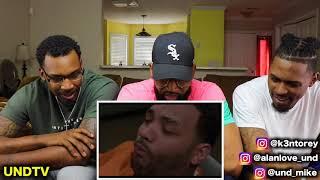 Joyner Lucas & Chris Brown - I Don't Die [REACTION]