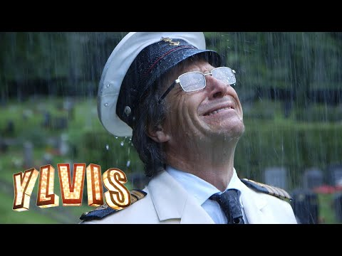 Ylvis - Jan Egeland