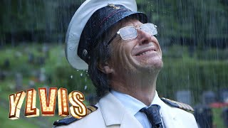 Ylvis - Jan Egeland [Official music video HD]
