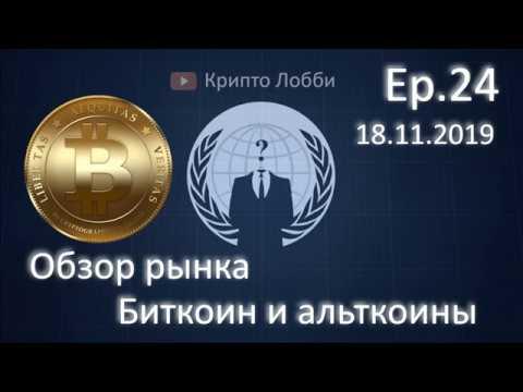 Биржа криптовалют с демо счетом