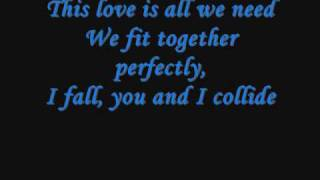 Faber Drive - You And I Tonight Lyrics