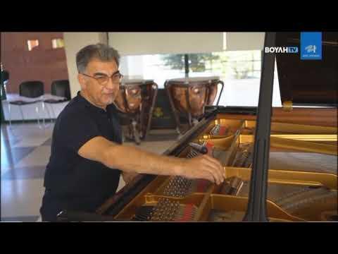 Φοιτητιβίσματα 2020:  Η Ανατομία ενός Πιάνου (10/01/2021)